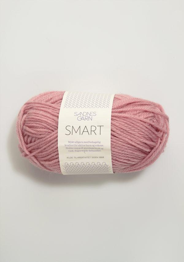 Smart col 4332 von Sandnes Garn