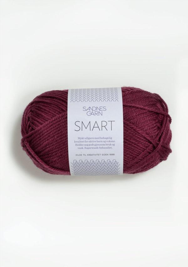 Smart col 4544 von Sandnes Garn