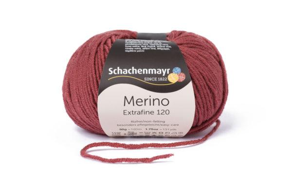 Merino Extrafine 120 00128 von Schachenmayr