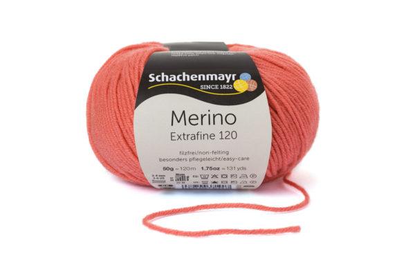 Merino Extrafine 120 00134 von Schachenmay