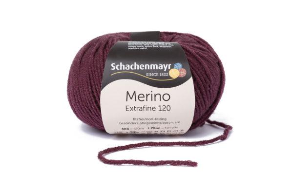 Merino Extrafine 120 00144 von Schachenmayr