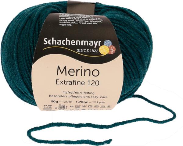 Merino Extrafine 120 00163 von Schachenmayr