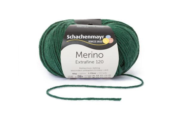 Merino Extrafine 120 00172 von Schachenmayr
