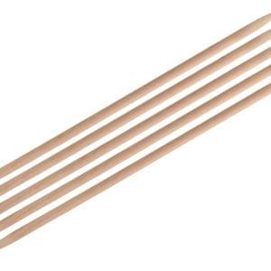 KnitPro Basix Birch Nadelspiel