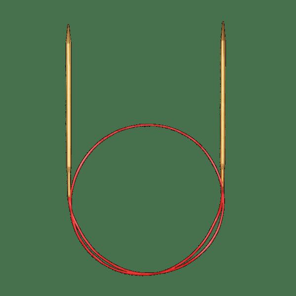 addi Feinstricknadel Lace 1,50 - 8,00 mm