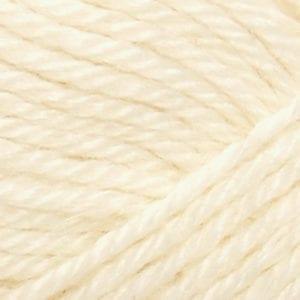 Alpakka col.1012 natural von Sandnes Garn