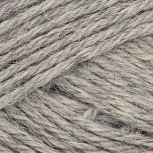 Alpakka col.1042 grey mottled von Sandnes Garn