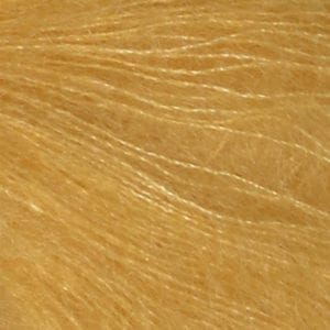 Tynn Silk Mohair col.2113 yellow von Sandes Garn
