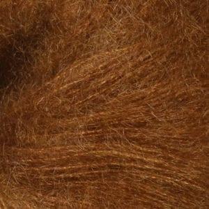 Tynn Silk Mohair col.2755 chocolate truffle von Sandes Garn