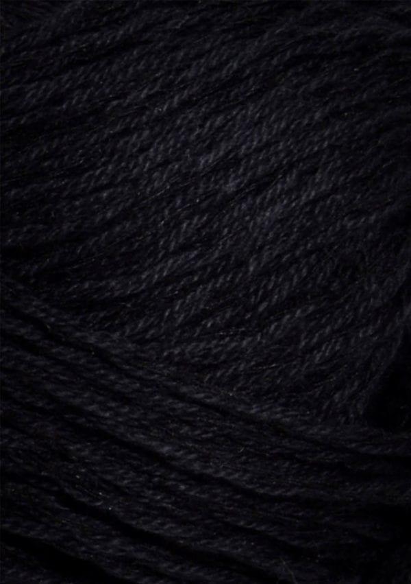 Line col.1099 black von Sandnes Garn