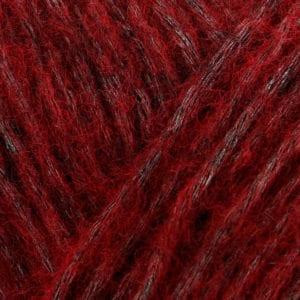 Cosy Wool 00031 burgundy von Schachenmayr