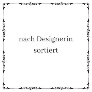 Nach Designerin sortiert