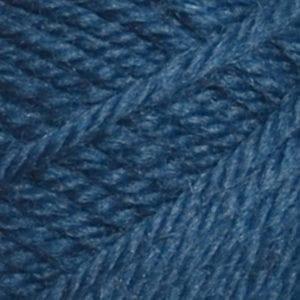 Peer Gynt col 6062 mørk blå von Sandnes Garn